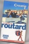 Guide du routard Croatie